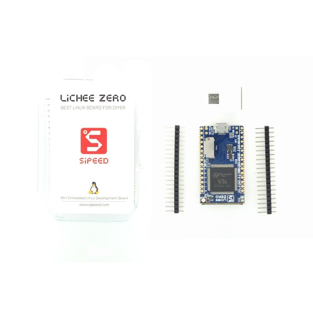 Lichee Pi Zero Allwinner V3S ARM Cortex-A7 Core cpu Linux макетная плата IOT Интернет вещей