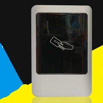 Electronic access control system complete ID card access control machine Non-attendance password access contro