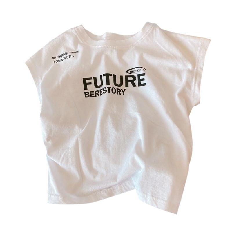 Graphic T Shirts Girls Kawaii Anime Boys Kids Aesthetic Summer Clothes For Teens Blouses Harajuku Shirt Cute Tops Boy T-shirt