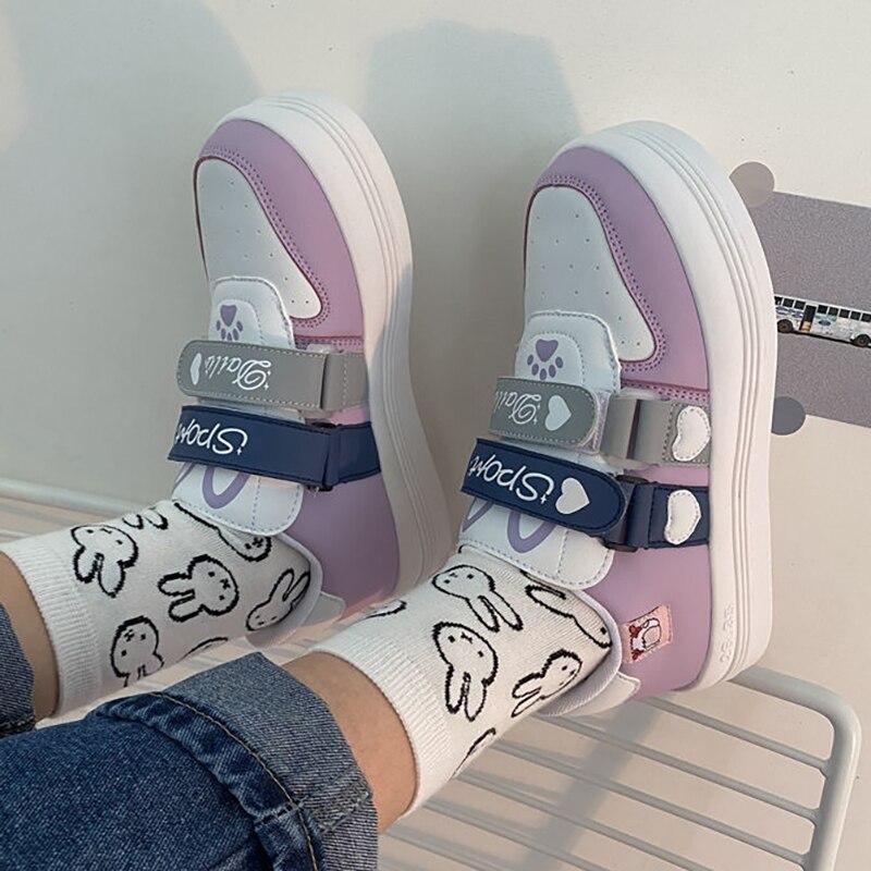 Women's Vulcanize Shoes