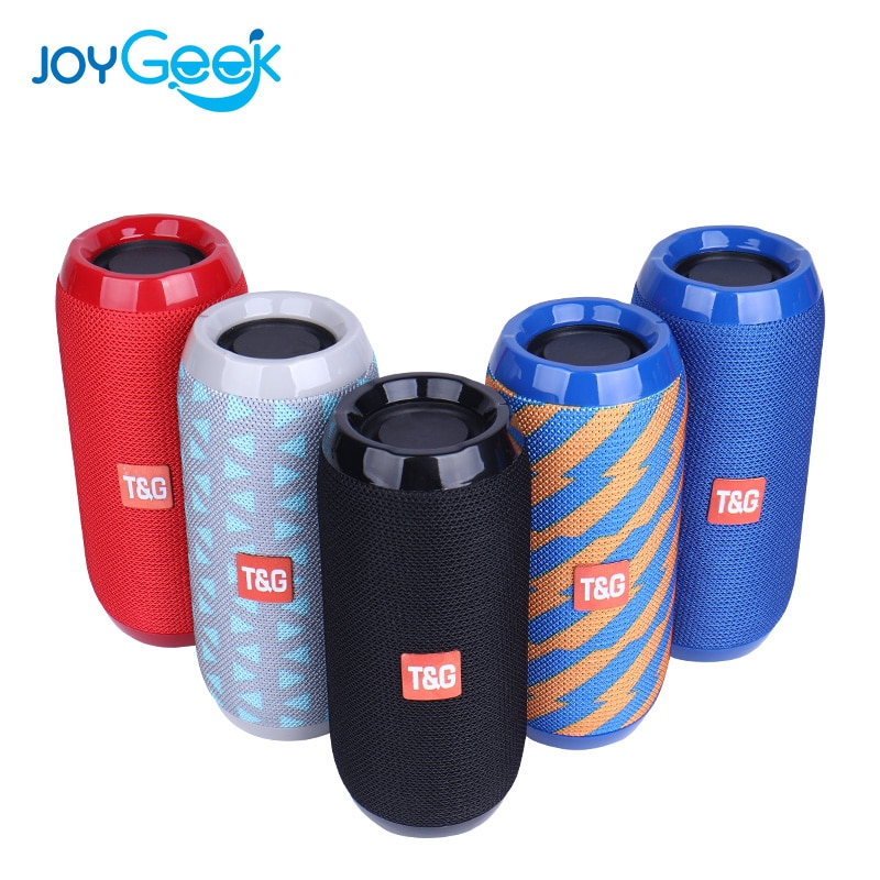 Bluetooth Speaker Portable Wireless Speakers Sound System 3D Stereo Music Surround Soundbar Box TF A