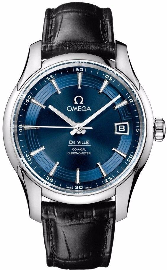 Rolex- r Automatic Mechanical Brand Watch Men 007 Sapphire Luxury Brand Strap Sport Clock Watches x