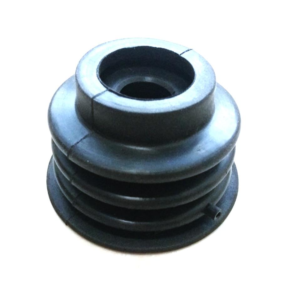 Автомобильный Сдвиг 5 скоростей замок болт контактный пылезащитный ботинок 24316-P20-000 для Civic CRX D-series