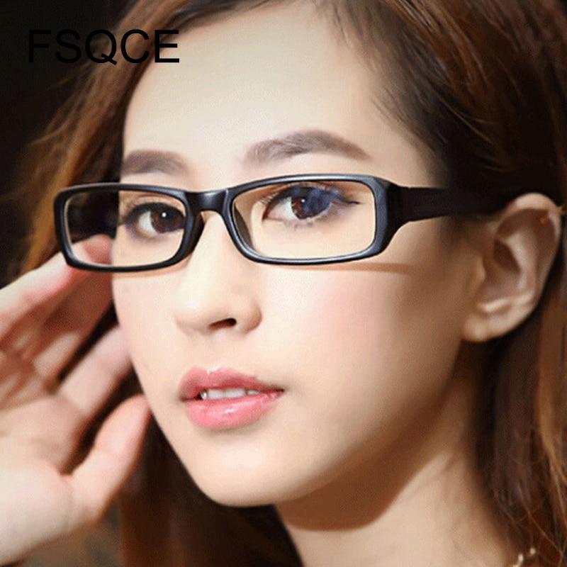 Montura de gafas de moda para mujer, gafas de ordenador de cara pequeña, gafas antideslumbrantes, gafas transparentes, gafas falsas