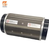 3 inch air shaft to 6 inch shaft air adapter for machine