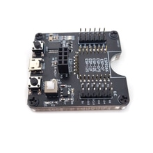 ESP8266 test-board burner One-click download module