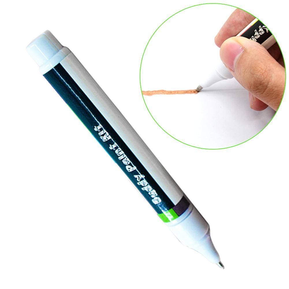 Herramienta de lápiz de tinta mágica al instante dibujo de reparación de circuito DIY electrónico conductivo