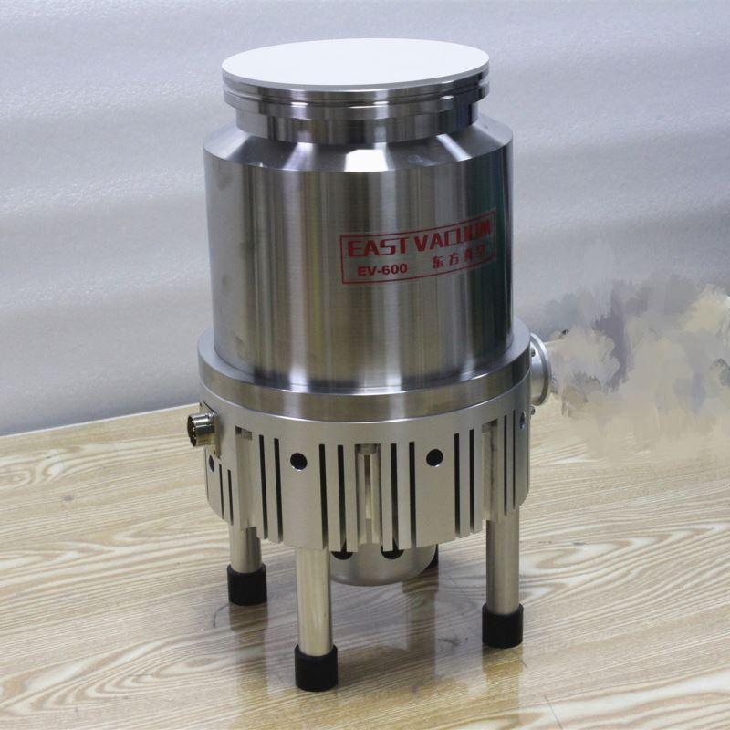 Kit de servicio de Industria Química 75Kw 4Hp Kirloskar Hind bomba Turbo Molecular de alto vacío para Analizador de Hematología