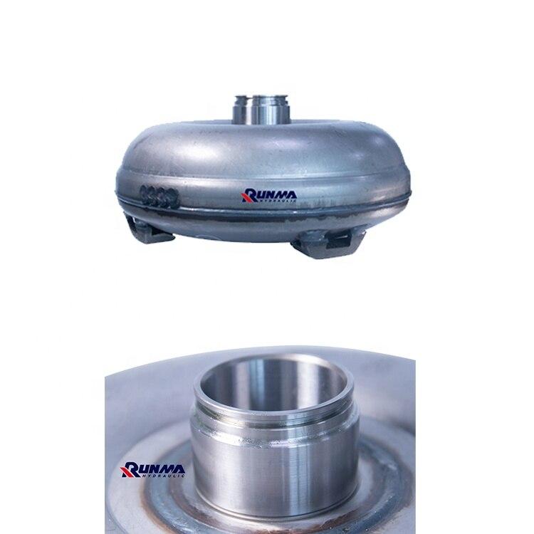 الصين ناقل حركة أوتوماتيكي محرك 4168034034 قطع غيار علبة تروس موتور كهربائي