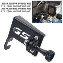 Für BMW R1200GS ADV R1250GS R1250 GS R1200 GS Motorrad dashboard kamera halterung fahren navigation recorder halterung