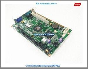 Новая PCA-6742VE промышленная контрольная карта средней длины PCA-6742LV-00A1E карта промышленного управления