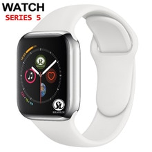 42mm Sports Band for Apple Watch Series 1 Series 2 Series 3 , 42MM Rubber Watchband for Apple Watch
