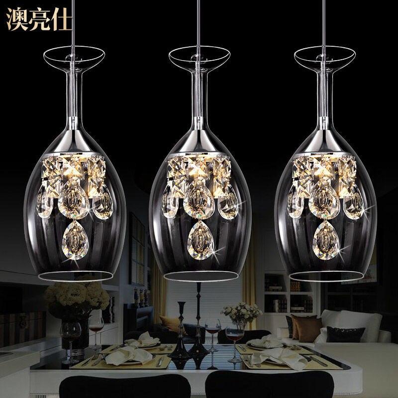 الحديثة led كرة زجاجية مصابيح تعليق للزينة الصناعية مصباح Hanglamp تركيبات الإضاءة إضاءة داخلية غرفة المعيشة قلادة ضوء