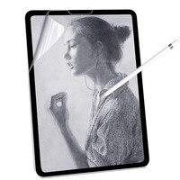 Защитная пленка для iPad Pro 11 2021, матовая защитная пленка для Apple iPad Pro 11 2020, iPad Pro 11 2018