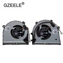 New Original Laptop CPU Cooling Fan for Dell inspiron Game G3 G3-3579 3779 G5 5587 Notebook Cooler 0TJHF2 0GWMFV TJHF2 GWMFV