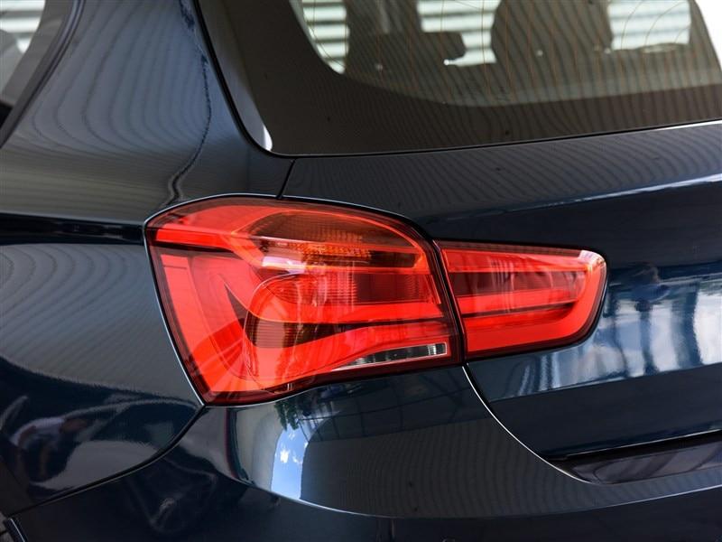 BMW 1 série hayon feu arrière F20LCI feu arrière 118i120i135iM140i feu arrière et feu arrière