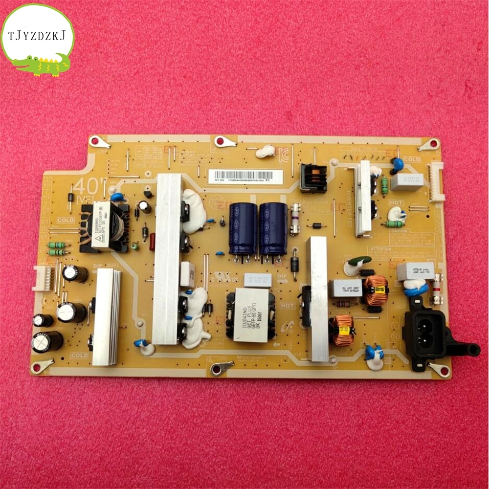 جديد الأصلي جيدة اختبار ل samgsung LA40D503F7R الطاقة مجلس BN44-00469B IV40F1-BHS LE40D503F7W LE40D503F7WXXU