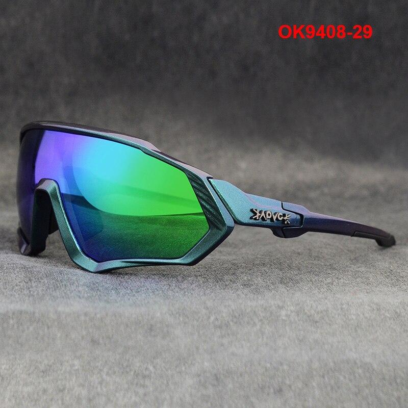 2019 espelho completo dos homens ciclismo óculos de bicicleta ciclismo óculos de proteção esportes ao ar livre ciclismo óculos de sol gafas mujer