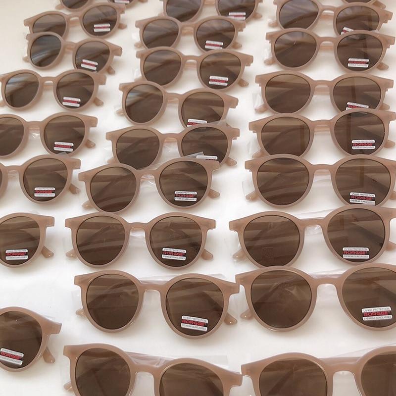 2020 New Fashion Sunglasses Candy Sunglasses Classic Retro Style Couple Sunglasses Oculos De Sol Fem