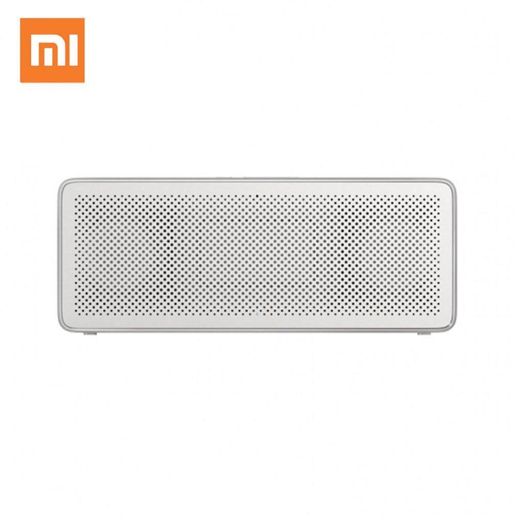 Xiaomi-altavoz Mi Square Box 2 con Bluetooth, altavoz inalámbrico Estéreo Portátil con alta definición, Sonido HD 4,2