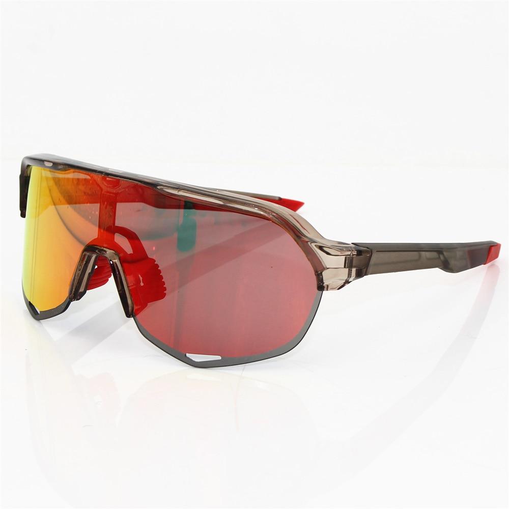 Gafas de sol polarizadas para deportes al aire libre, para Ciclismo de...