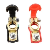 2pcs terminal clamp easy to install long service life metal terminal clamp %d0%b7%d0%b0%d1%80%d1%8f%d0%b4%d0%bd%d0%be%d0%b5 %d1%83%d1%81%d1%82%d1%80%d0%be%d0%b9%d1%81%d1%82%d0%b2%d0%be