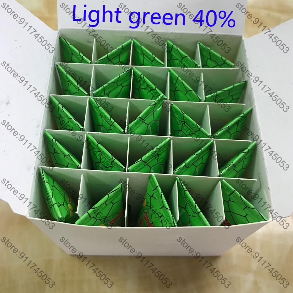new 40% Light green Tattoo Cream for Permanent makeup beauty Body Eyebrow Eyeliner Lips Supplies 10g