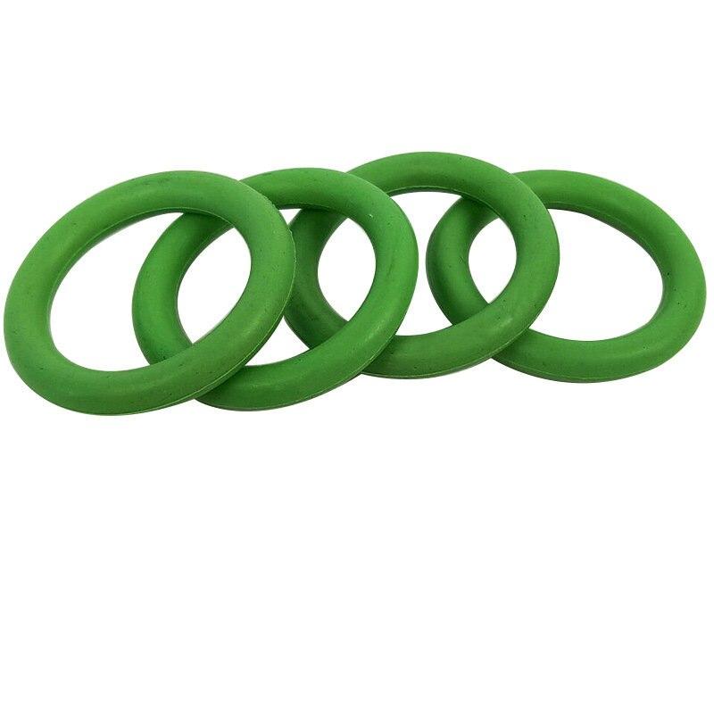 Aire acondicionado O-ring 18 juntas de sellado de rejilla de goma arandela de goma surtido piezas estándar sello Junta juntas conjuntos de 270pc