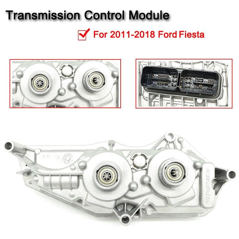 Piezas de automóviles originales TCM AE8Z-7Z369-F, Módulo de Control de Transmisión DCT para Ford Fiesta 2011-2018, 1 Uds.