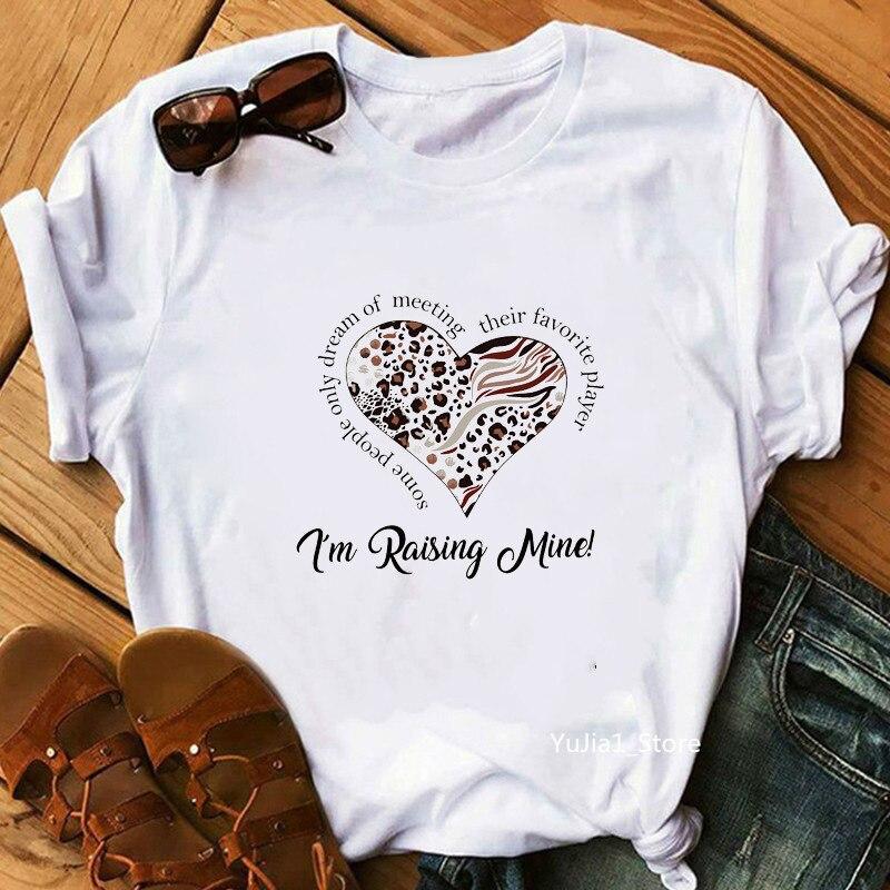 Camiseta con estampado de París para Mujer, ropa de manga corta con...