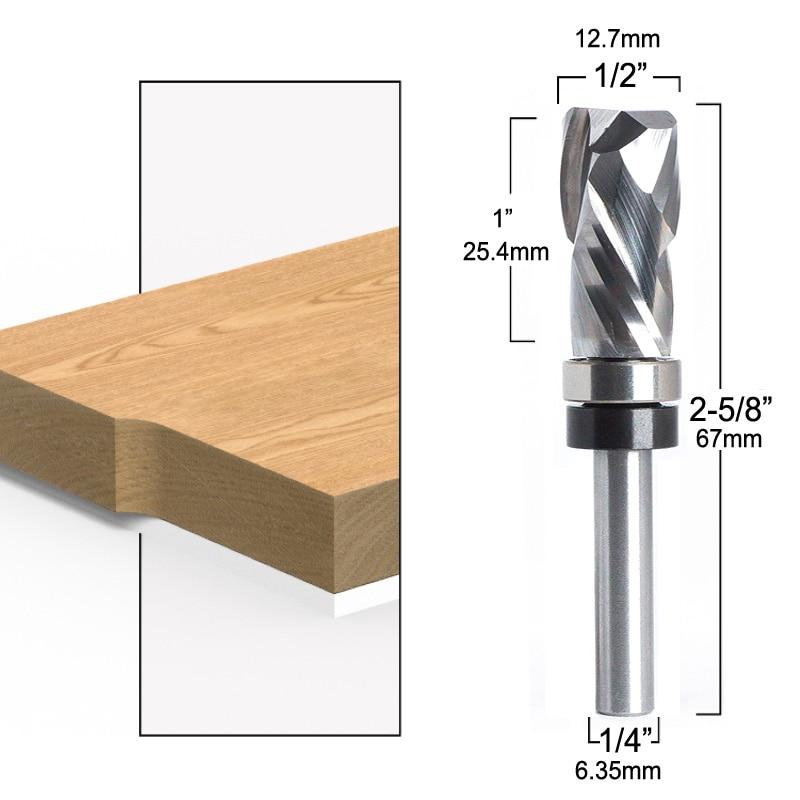 Подшипник-ультра-Производительность-сжатия-Концевая-Пазовая-карбида-вольфрама-с-покрытием-алюминий-фрезерный-станок-с-ЧПУ-для-деревообра