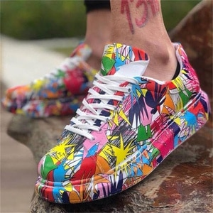 Women's Shoes Sneaker 2021 New Platform Comfortable Soft Soles Running Shoes Outdoor Casual Shoes Skateboard Shoes Vulcanized