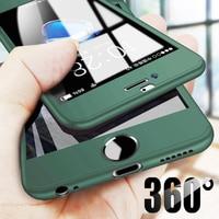 Защитный чехол с полным покрытием 360 градусов для Xiaomi Mi 10 Lite 10T Poco X3 NFC M3 CC9E Redmi Note 10 9 8 7 6 5 Pro 9S 9A 9C 8A, чехол
