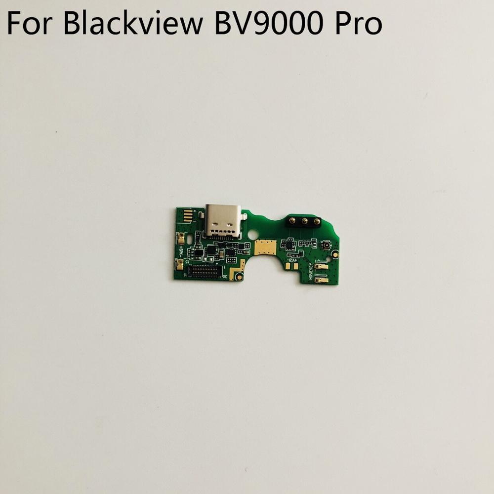 "Nueva placa de carga de enchufe USB Original para Blackview BV9000 Pro MTK6757CD Octa Core 5,7 ""18:9 FHD + Pantalla Completa envío gratis"