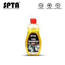 SPTA 500ml voiture shampooing nettoyage rapide peinture nettoyant liquide cire pour le nettoyage de la Surface de la peinture, roue de voiture, intérieur du véhicule