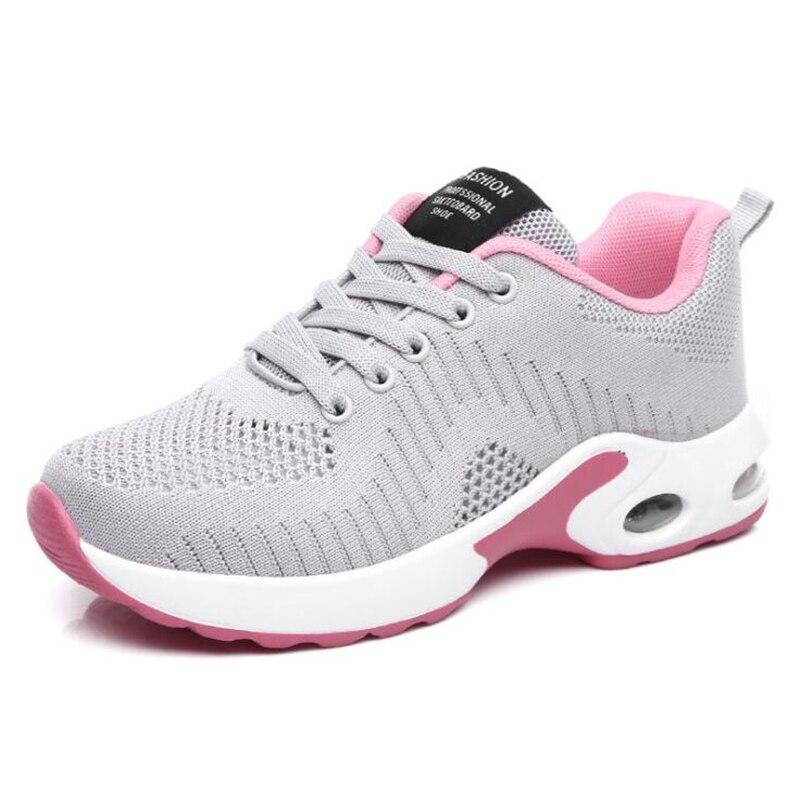 Для женщин туфли самого лучшего качества светильник кроссовки для Для женщин обувь с подошвой из вулканизированной резины Спорт; Баскетбол...