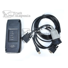 ET Electronic Technician Software ET3 Adapter III 317-7485 truck diagnostic tool Comm3 Communication Adapter III