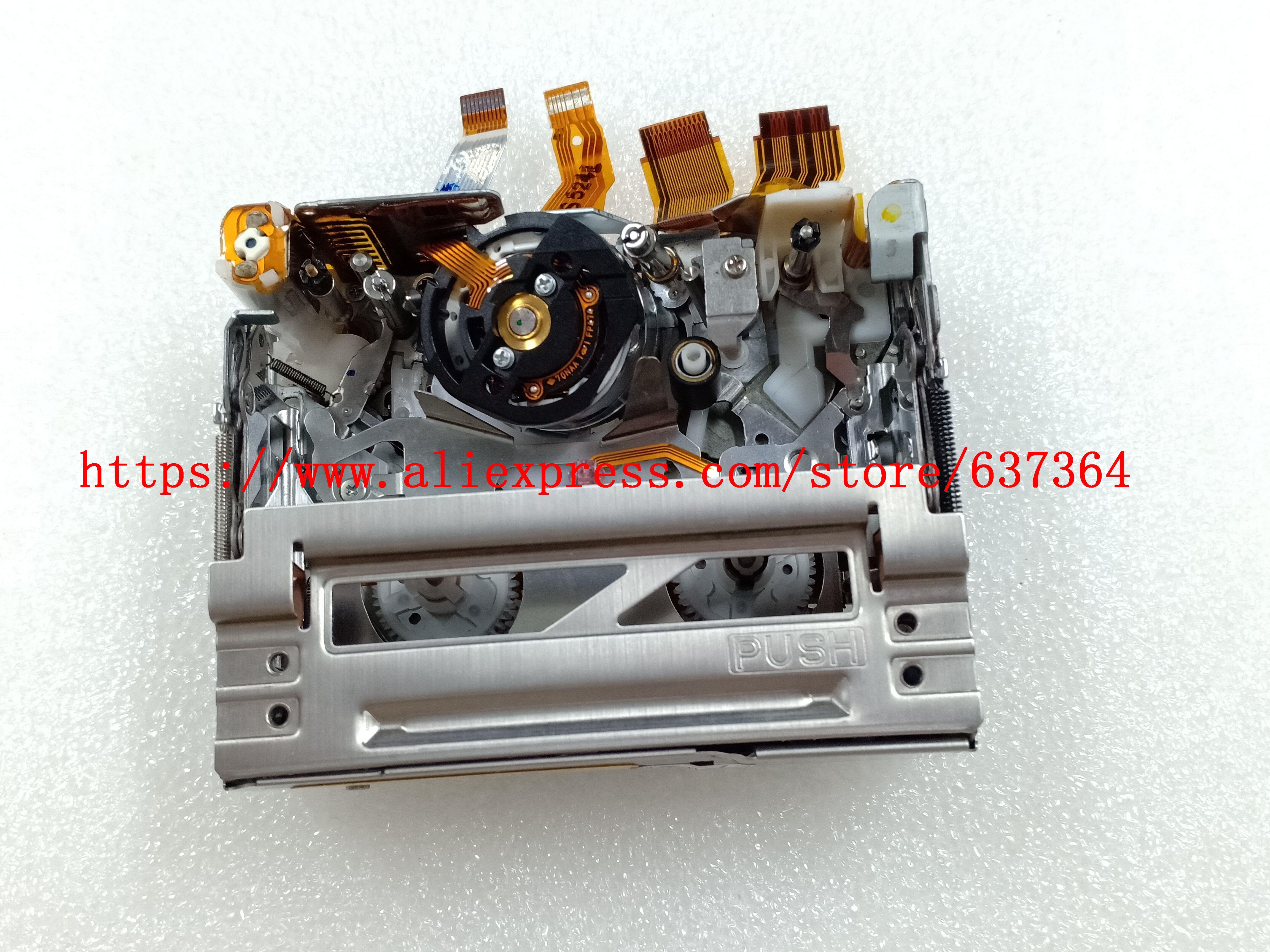 Mecanismo original FX1E para sony FX1, con tambor fx1, pieza de reparación...