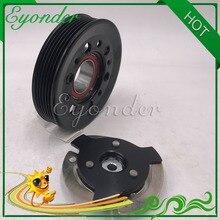 A/C компрессор электромагнитный Магнитный сцепление для VAUXHALL Opel ASTRA J MERIVA B 1,4 1618424 13271268 1618063 13395695 13250608