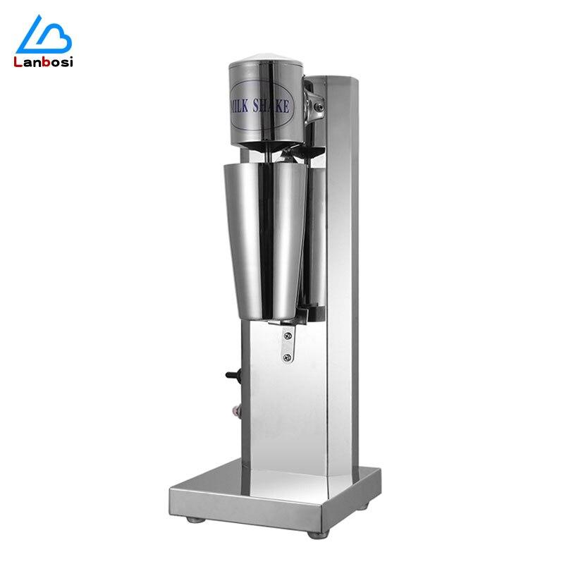 Milkshake Machine Commercial Milk Tea Mixer Home milk tea shop Electric Milk Froth machine