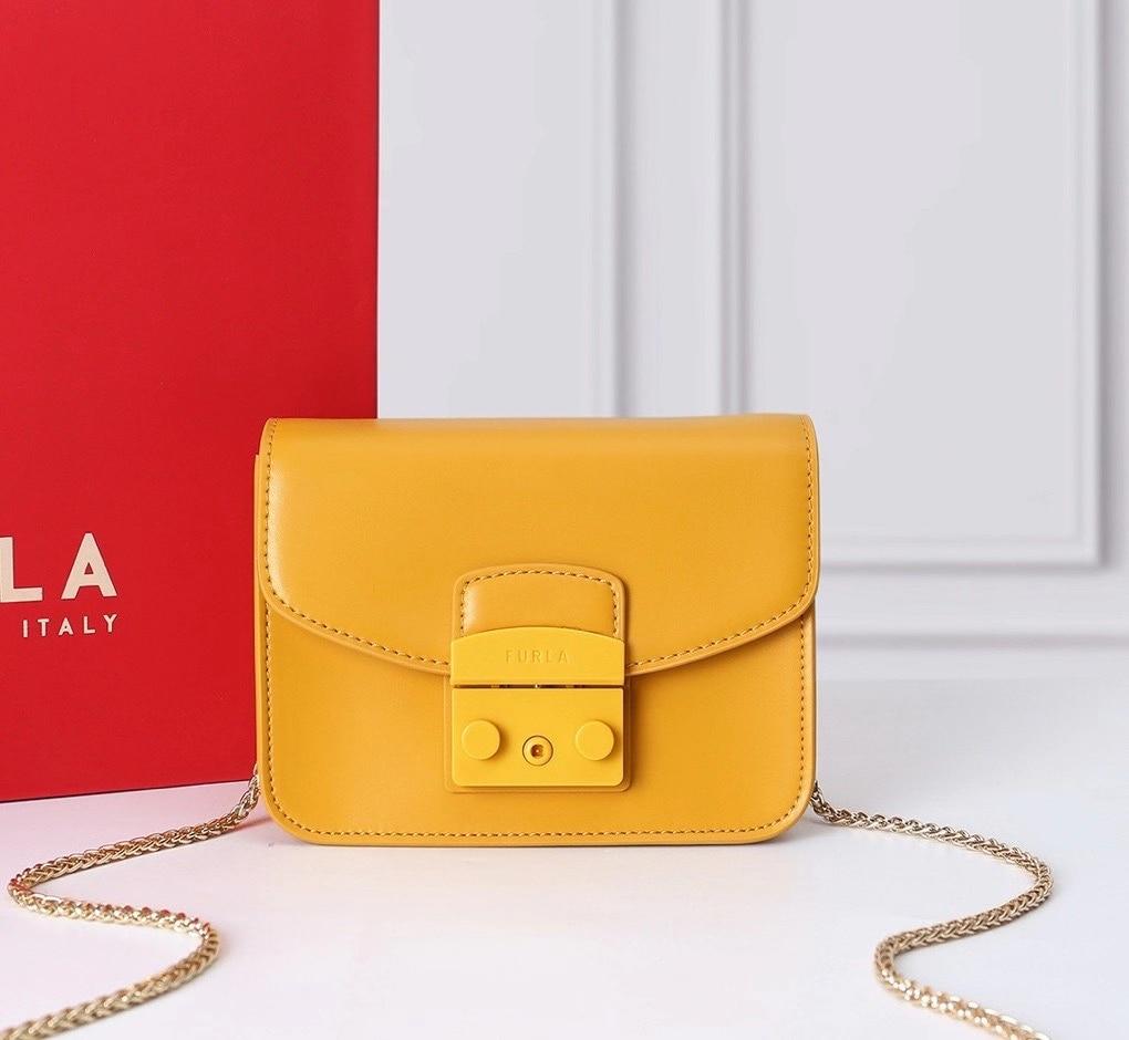 Original FURLA Women's Bags,High Quality Leather Upper Bags ,luxury design handbags ,shoulder bags , crossbody bags
