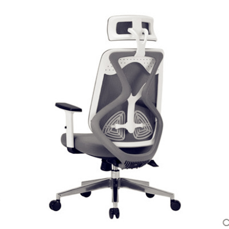 E1Adjust silla ergonómica de la competencia silla Silla de ordenador hogar juego SILLA DE jefe Silla de ingeniería a trabajar en una silla de oficina