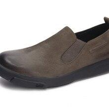 shoes summer Sneakers men Fashion shoes for men New Men's Casual Shoes Breathable Lace Up Men Mesh S