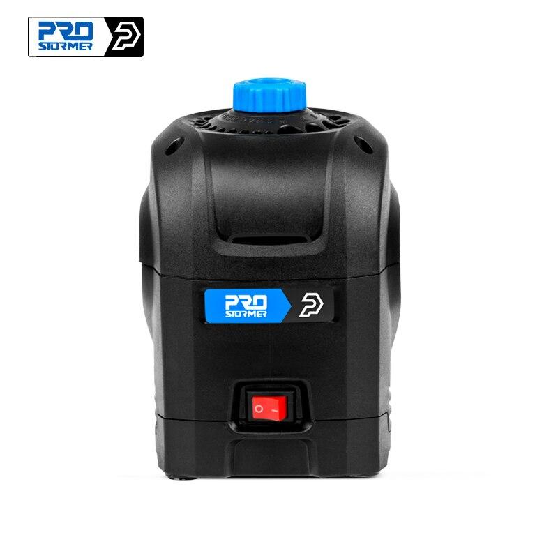 Электрическая точилка для сверл PROSTORMER, 3-12 мм, 95 Вт | Инструменты | АлиЭкспресс