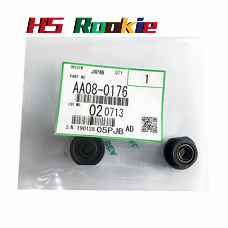 30pcs AA08-0176 Bucha de Resíduos de Toner para Ricoh Aficio 1075 1060 2075 7500 8000 8001