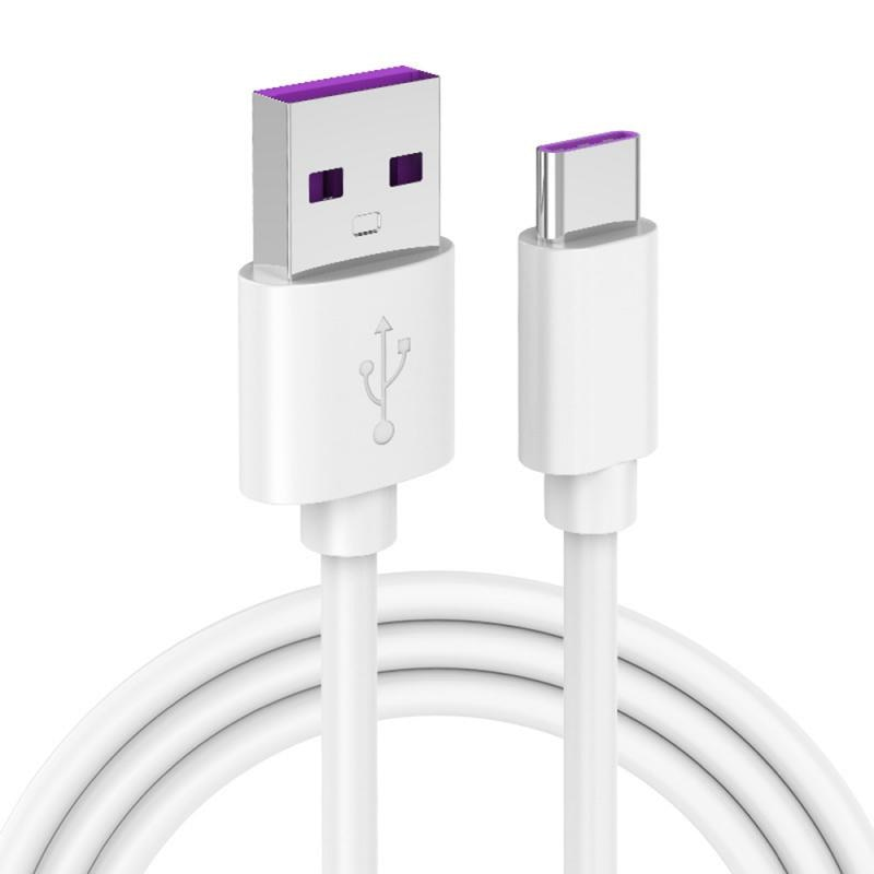 Cable de datos tipo C de 0,3/1/1, 5/2m, carga superrápida para Samsung...