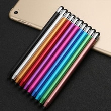 1 Pc Stylus For Android Dual-tip Capacitive Pen Mobile Phone  Rubber Tip Touch Ipad Tablet Screen Dr