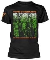 type o negative suspended in dusk black t shirt funny t shirts for men 3d men t shirt short sleeve
