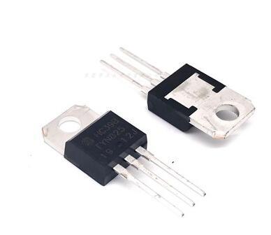10 unids/lote TYN825RG TYN825 25A 800 V) tiristor a-220