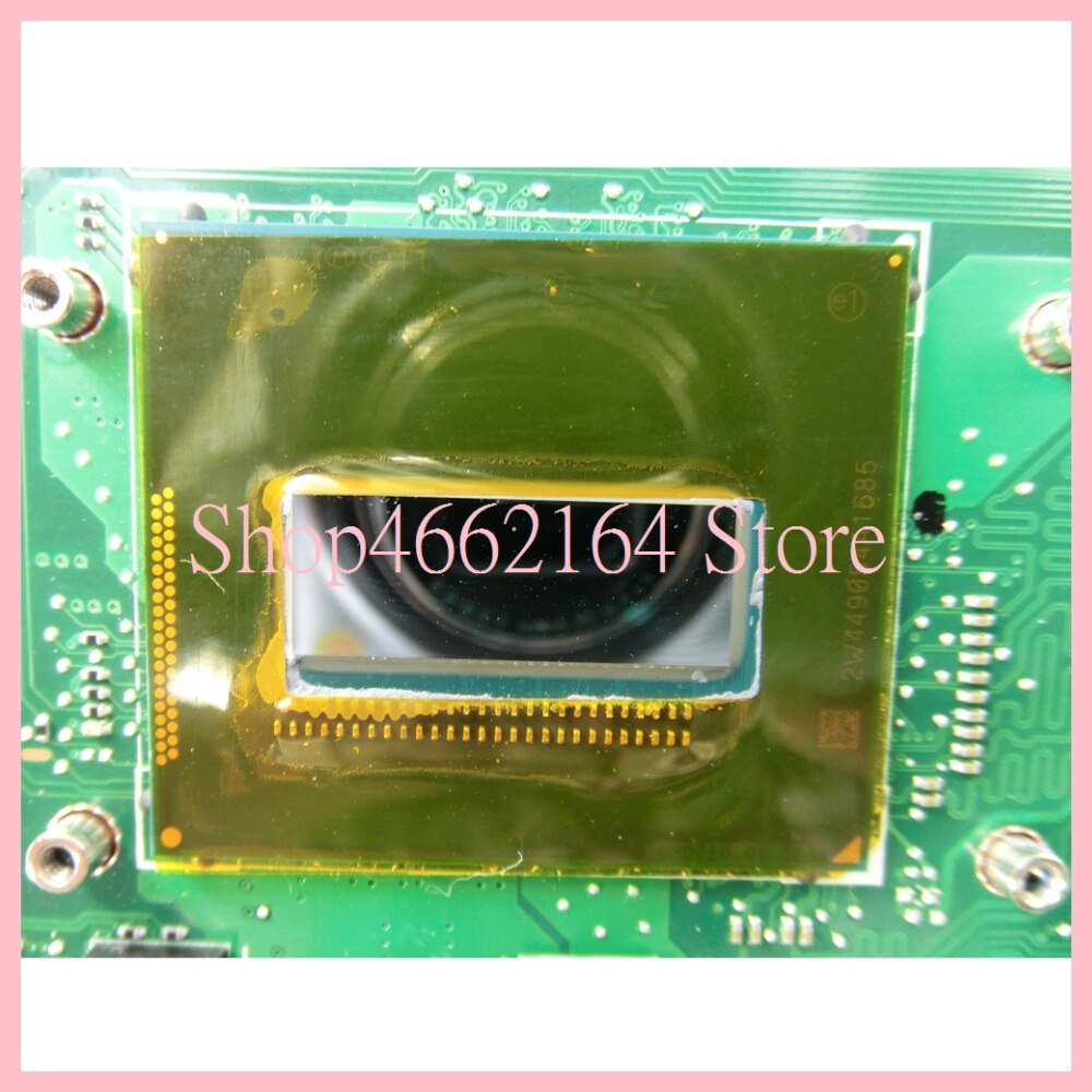G751JY I7-4710/I7-4720CPU GTX980M Laptop motherboard For ASUS G751J G751 G751JT G751JY Notebook mainboard fully tested